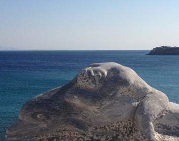 A new day begins in Mykonos